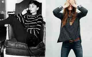 9 món đồ kinh điển giúp bạn có phong cách thanh lịch, quý phái như Audrey Hepburn