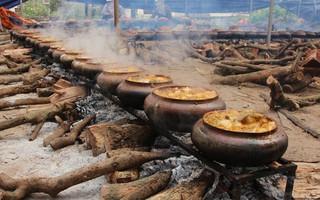 Cá kho tiến Vua - Kiệt tác ẩm thực ngày Tết