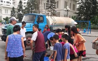 """Đây là 3 cách nhanh nhất giúp bạn mua được nước sạch để vượt qua thời kỳ đau khổ """"mất nước"""" giữa lòng thủ đô"""