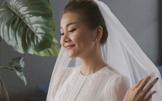 Giữa lúc showbiz toàn tin ly hôn, Thanh Hằng than sợ cưới nhưng lời khuyên của fan mới thật đáng ngại