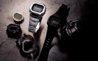 Khi nào cần thay vỏ đồng hồ G-Shock và giá cả thế nào?