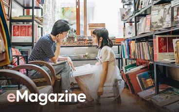 """Nếu bạn có con từ 0 đến 6 tuổi, nhất định phải cùng con khám phá những """"thiên đường sách"""" ngay ở Hà Nội này"""