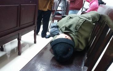 CẬP NHẬT: Bị cáo 79 tuổi hiếp dâm bé gái 3 tuổi ở Ba Vì nhận mức án 10 năm tù giam