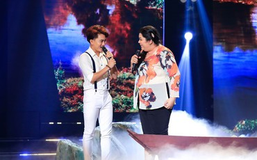 """Tuyền Mập quên lời bài hát ngay trên sân khấu, công nhận bản thân """"dốt âm nhạc"""""""
