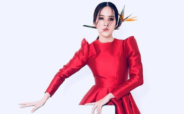 Ngày Trường Giang ra mắt show mới, Nam Em cũng nhá hàng ngay việc ra MV