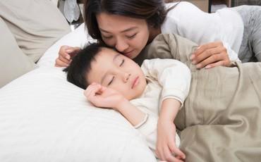 Gợi ý cùng mẹ 3 tuyệt chiêu giúp gọi con dậy buổi sáng nhàn tênh