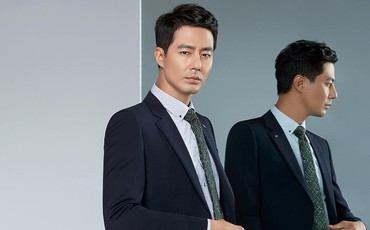 Jo In Sung lo lắng chia sẻ