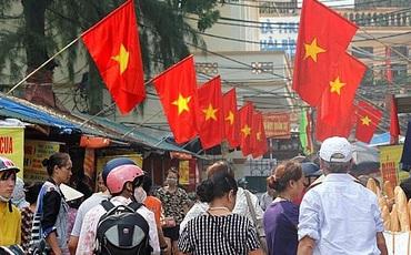 Người lao động chính thức được nghỉ thêm 1 ngày trong dịp lễ Quốc Khánh