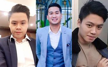 3 chàng thiếu gia siêu đào hoa hẹn hò với các người đẹp showbiz Việt: Người ít tuổi đã là tổng tài, kẻ xuất thân hot boy đình đám