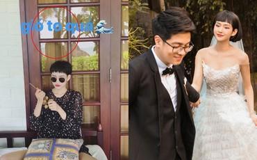 Nghi vấn Hiền Hồ - Bùi Anh Tuấn đi nghỉ dưỡng cùng nhau, fan chỉ ra bằng chứng khó lòng chối cãi