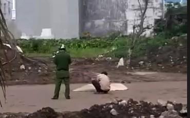 TP.HCM: 2 bé trai bị điện giật tử vong khi đang chơi đùa gần khu đất dự án