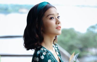 """Hoàng Yến Chibi bối rối, đỏ mặt nói chuyện lấy chồng: """"Sẽ xin mẹ cho cưới khi 29 tuổi"""""""