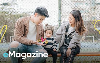 """""""Hot family"""" Trang Lou & Tùng Sơn: Kết hôn sớm không có gì đáng sợ, mà chúng mình có thêm """"bạn đồng hành"""" nhí để đi khắp thế gian"""