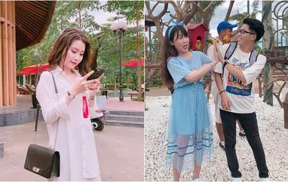 """Thanh Trần - bà mẹ bỉm sữa 22 tuổi """"thất nghiệp"""", sở hữu lượt theo dõi trên Facebook cao hơn cả Sơn Tùng M-TP là ai?"""