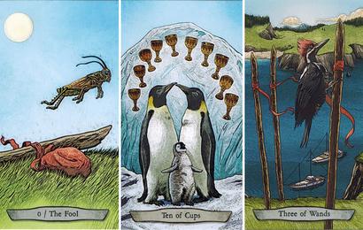Rút một lá bài Tarot để xem chuyện công việc của bạn trong 10 ngày cuối tháng liệu sẽ khởi sắc đến đâu