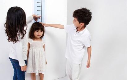 3 sai lầm 'kéo tụt' chiều cao của trẻ Việt so với chuẩn