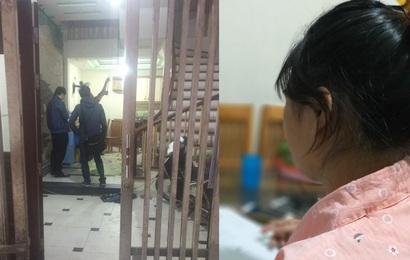 Vụ người người phụ nữ tự vẫn ở Hà Nội nghi vấn bị lừa chuyển nhượng nhà đất mất trắng căn nhà: Lộ ra hợp đồng thế chấp của chủ cũ