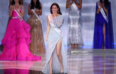 Trượt Top 10 Miss World 2019, Hoa hậu Lương Thùy Linh có động thái gây bất ngờ