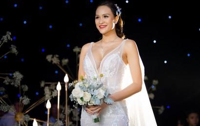 """Mặc quần cưới thay vì mặc váy, Phương Mai cũng có suy nghĩ khác người khi định """"ở vậy"""" với mèo"""
