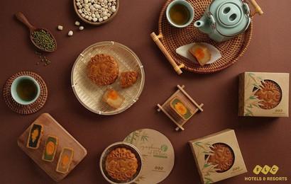 Lần đầu ra mắt, bánh trung thu FLC Hotels & Resorts được dân tình yêu thích vì lí do hết sức đặc biệt