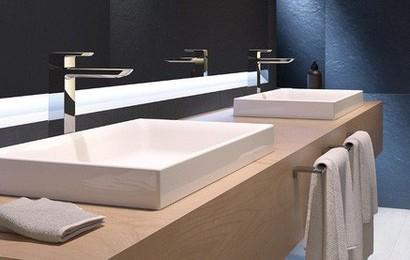 Nhìn thiết kế phòng tắm đoán tính cách gia chủ