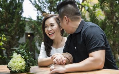 Cặp đôi đính hôn sau 1 lần gặp mặt, vừa trò chuyện đã đề cập luôn chuyện... li dị