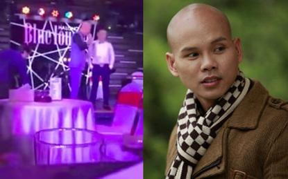 Sốc: Phan Đình Tùng trịch thượng ăn hiếp đàn em mà không ngờ đã bị khán giả phản ứng thế này...