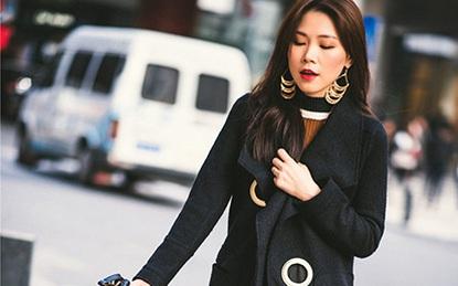Công thức thời trang cho nàng công sở bận rộn trong những ngày Tết cận kề