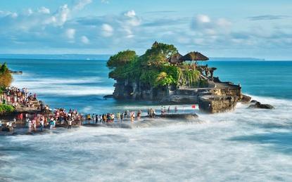 Trải nghiệm 48 giờ đáng giá đến từng phút giây ở Bali - hòn đảo của các vị thần