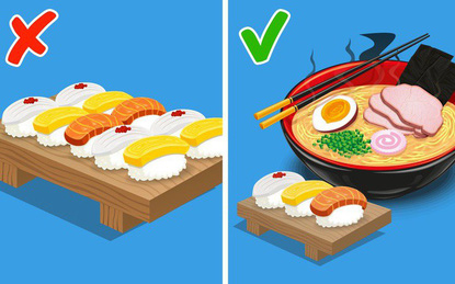 Lại học thêm 8 nguyên tắc dinh dưỡng để giữ dáng chuẩn của người Nhật mà ai cũng sẽ bất ngờ khi biết