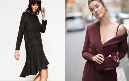 """Tuyệt chiêu giúp các nàng """"làm mềm"""" những chiếc váy dày dặn của mùa thu"""