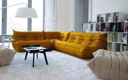 7 mẫu ghế sofa nhìn là muốn sở hữu liền tay