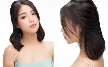 """Nhấn nhá cho tóc ngắn thêm xinh với 3 kiểu tóc tết """"dễ như ăn kẹo"""""""