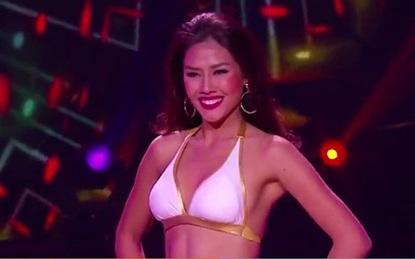 Nguyễn Thị Loan tỏa sáng tại bán kết Miss Grand International