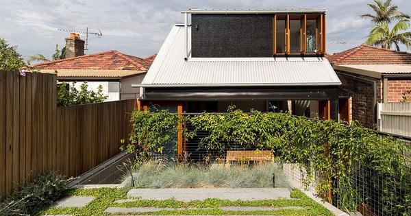 Chẳng còn gì tuyệt hơn nếu bạn được sở hữu một ngôi nhà tuyệt vời như thế này
