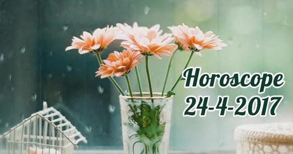 Thứ Hai của bạn (24/4): Xử Nữ hãy tin vào bản thân