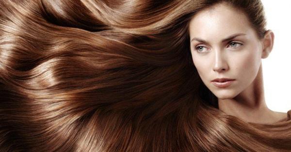 """Tròn mắt với những """"thần tiên tỉ tỉ"""" sở hữu mái tóc dài mượt như thác nước"""