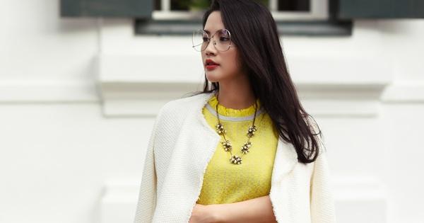 Phương Anh – mẹ 3 con thích dùng đồ hiệu để thể hiện phong cách đậm chất phụ nữ Á Đông