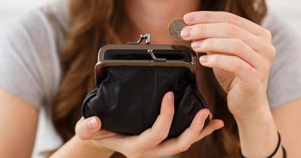 """""""Vạch trần"""" 3 cung Hoàng đạo không thể quản lý được ví tiền của mình"""