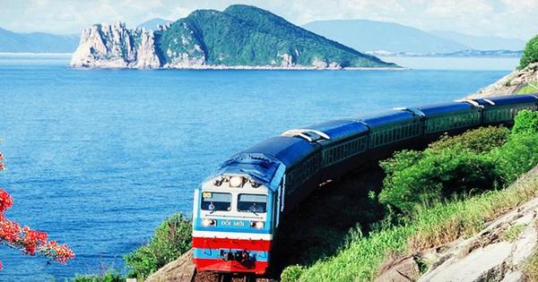 Лучшим железнодорожным маршрутом мира стал путь из Хошимина до Ханоя во Вьетнаме