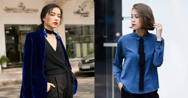 Lên đồ cá tính thật khác cho ngày 8/3 với những gợi ý đồ menswear đến từ thương hiệu Việt