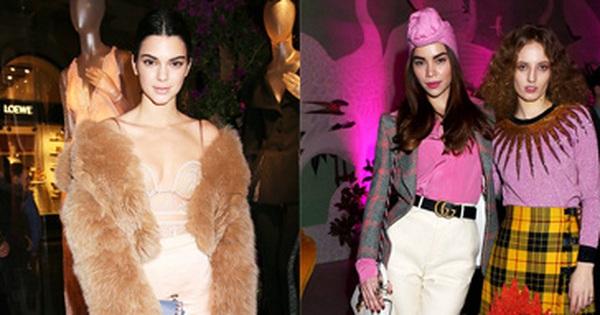 Hồ Ngọc Hà lọt Top mặc đẹp nhất Milan, sánh ngang với Gigi Hadid & Kendall Jenner