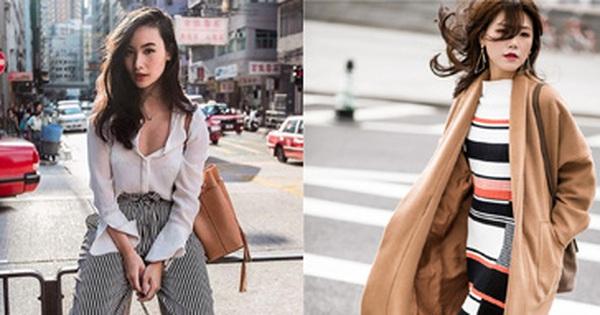 """Street style của các quý cô Châu Á tuần này toàn cách """"mix"""" đồ siêu đẹp"""