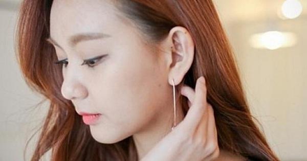 """Phụ nữ có dái tai như thế này là """"đại phúc"""", cả đời mang may mắn đến cho chồng"""