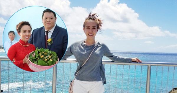 """Mơ yêu """"soái ca"""" diện mạo long lanh, cô gái Việt tìm được hạnh phúc bên chàng Việt kiều Mỹ nặng hơn trăm ký"""