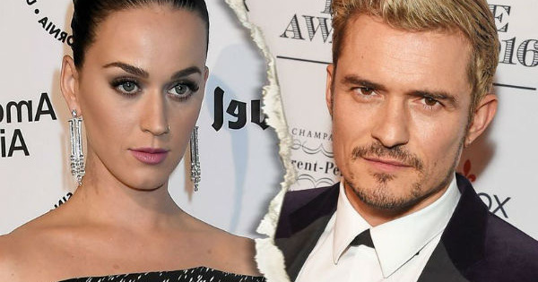 """Orlando Bloom và Katy Perry bất ngờ tuyên bố """"đường ai nấy đi"""""""