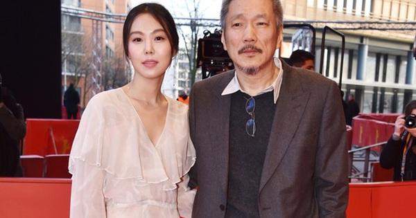 Vì ngoại tình, Kim Min Hee bị tẩy chay, đến váy cũng không có để đi dự tiệc