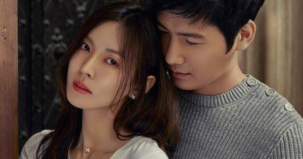 Những hình ảnh đẹp ngọt ngào trong bộ ảnh cưới của Kim So Yeon