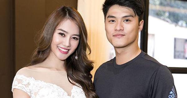 """Linh Chi lên tiếng trước nghi vấn chia tay Lâm Vinh Hải: """"Mở rộng tấm lòng ra yêu thương nhau một chút"""""""