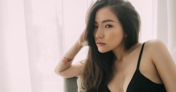 Lý Phương Châu khoe hình mới cực sexy trước ồn ào Lâm Vinh Hải chia tay Linh Chi